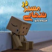 رمان در مسیر تنهایی